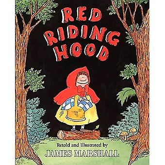 Marshall James : Red Riding Hood (Hbk)