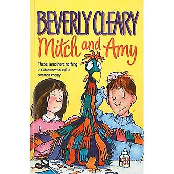 Mitch i Amy