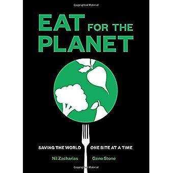 Comer para el planeta