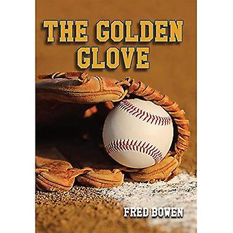Le gant doré (histoires d'All-Star Sports: Baseball)