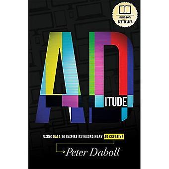 Aditude: Tietojen avulla innostaa ylimääräisen mainossivu