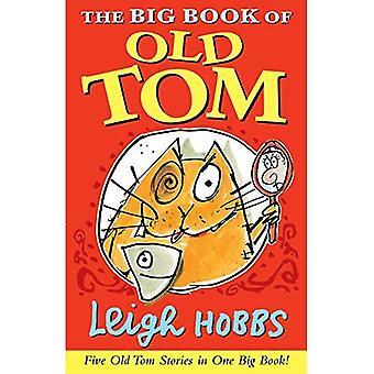 Grande libro del vecchio Tom