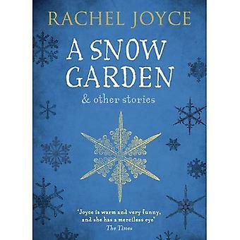 Een sneeuw-tuin en andere verhalen