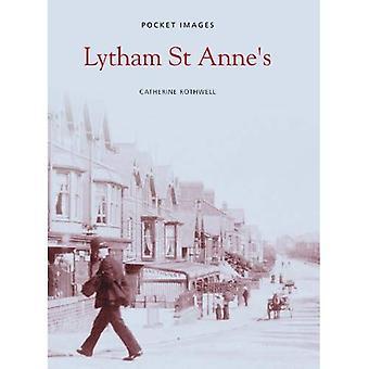 Lytham St Anne's (Pocket Images)
