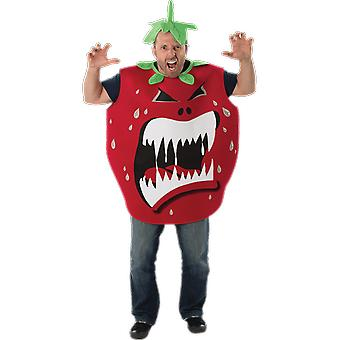 Orion Costumes Scary Killer Tomato Halloween Fancy Dress Funny Novelty Costume