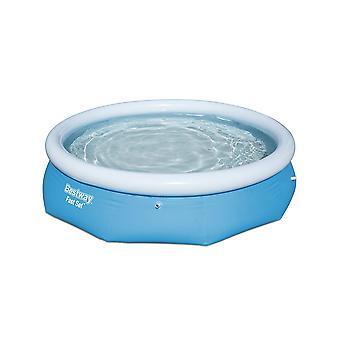 Bestway Fast Set Pool 9 Ft x 30 Inch  (2.74m x 76cm)