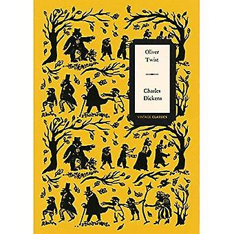 Oliver Twist (Vintage Classics Dickens Series) (série de Dickens Vintage Classics)