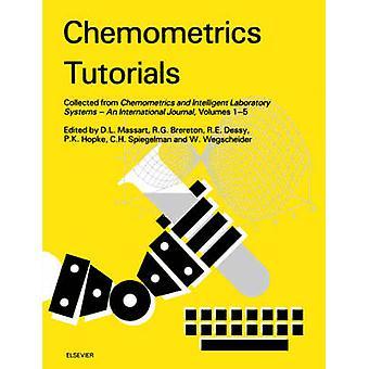 Kemometri Tutorials samlas in från kemometri och Intelligent Laboratory Systems en internationell tidskrift volymer 15 genom Massart & D. L.