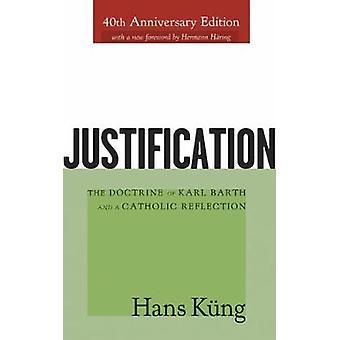 Perustelut opin Karl Barth ja katolinen heijastus vuotta Kung & Hans