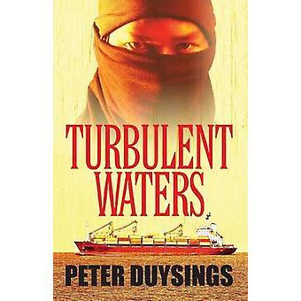 Eaux turbulentes de Duysings & Peter