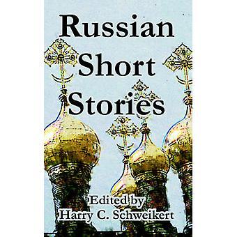 Russische korte verhalen van Gustaw & Harry & C.