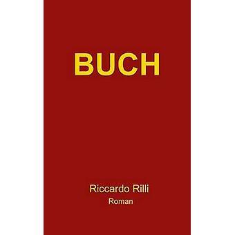BUCH av Rilli & Riccardo