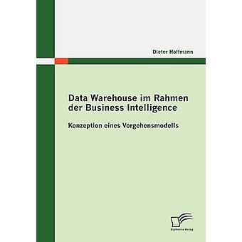 Tietoja varaston im Rahmen der Business Intelligence jäseneltä Hoffmann & Dieter