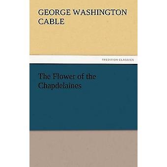 Die Blume des Chapdelaines durch Kabel & George Washington