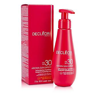 Decleor Aroma Sun Expert Protective Hydrating Milk High Protection Spf 30 - 150ml/5oz