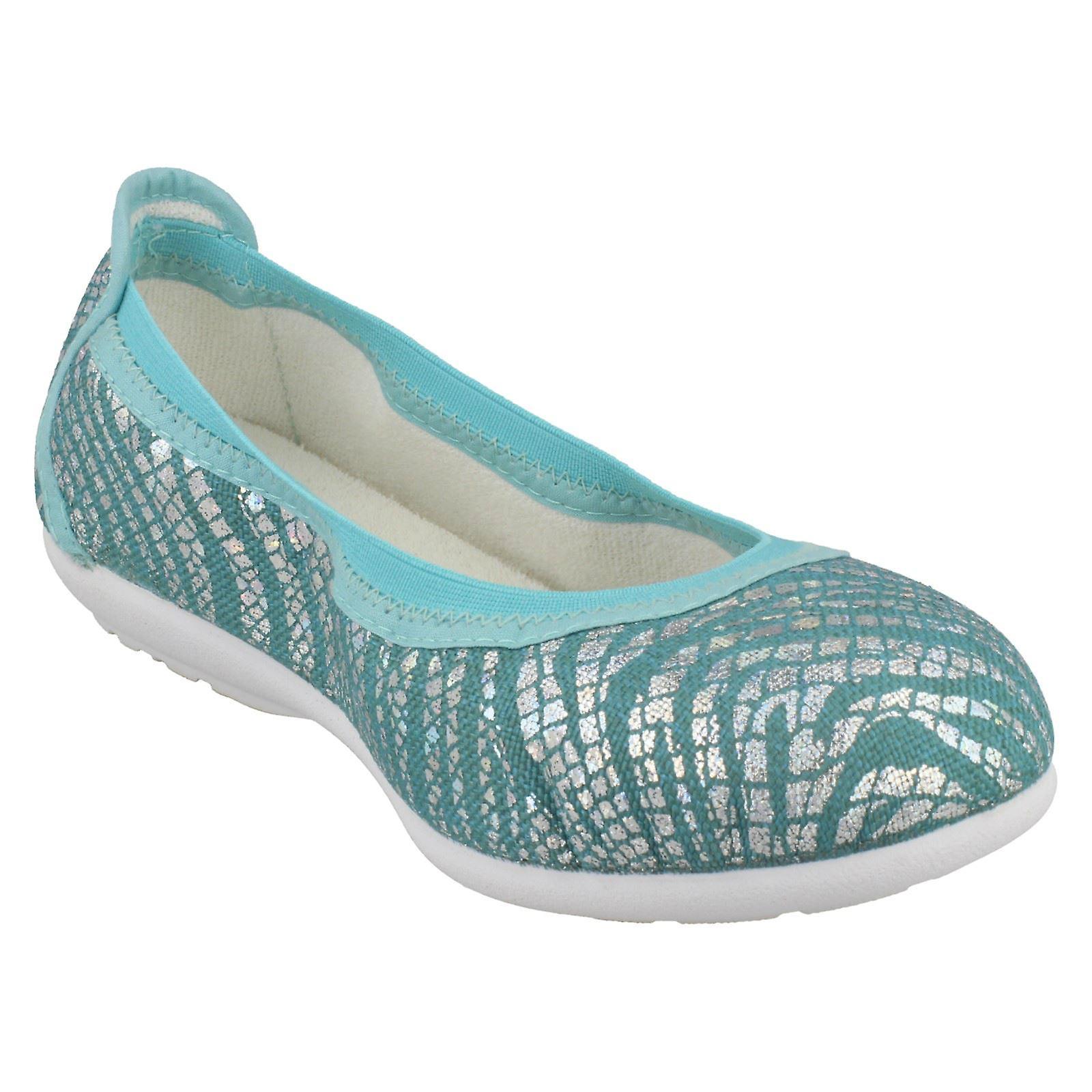 Dames gemakkelijk B golven Casual schoenen - Gratis verzending bMQ8IW