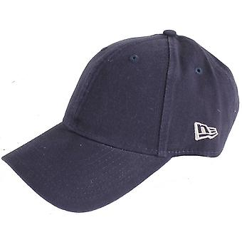 New Era Washed 9FORTY Cap - Navy