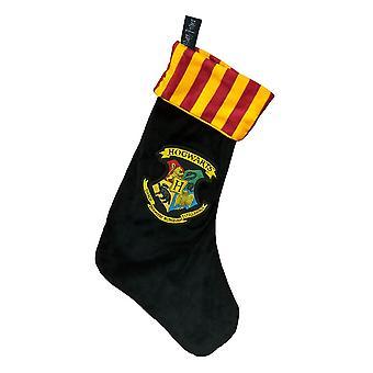 Harry Potter Galtvort jul strømpe