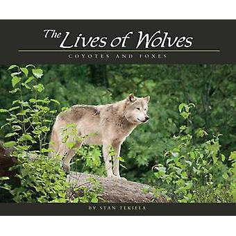 Lives of Wolves - Coyotes and Foxes by Stan Tekiela - 9781591932765 B