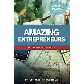 Amazing Entrepreneurs by Charles Margerison - 9781921629037 Book