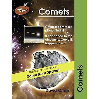 Comets (Trailblazers)