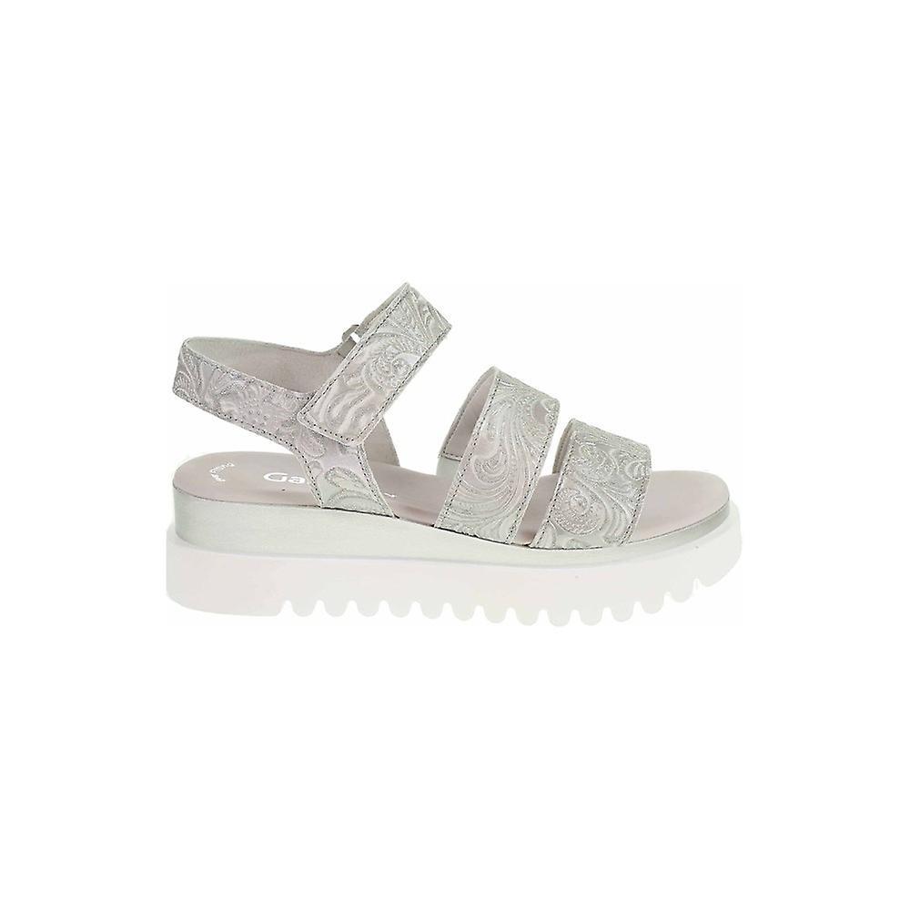 Gabor 2361041 uniwersalne letnie buty damskie BC2bw