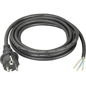 Basetech BT-1783921 Current Cable Black 3.00 m