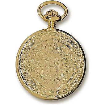 Rapport London Pocket horloge mechanische half Hunter Pocket Watch PW56