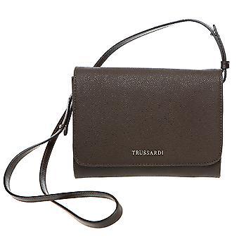 Handväska från Donna Trussardi jeans 76B113M