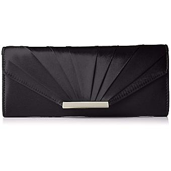 Picard Scale Pochette from Black Women's Day (Schwarz) 3x10x23 centimeters (B x H x T)