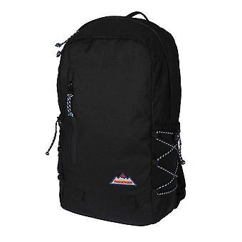 Plecak doliny pasażera - czarny