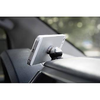 NITE Ize Steelie Car Mount Kit Car mobile phone holder Magnetic fastener