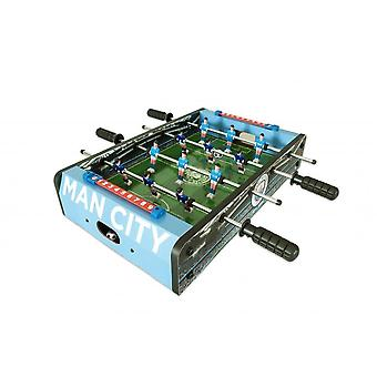 Manchester City FC 20 Pouces Football Table Game