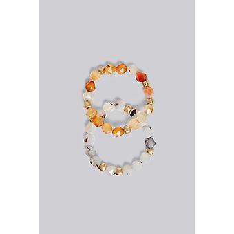Louche Hope Bracelets Orange