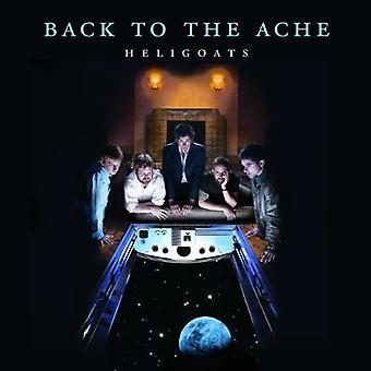 Heligoats - Back to the Ache [Vinyl] USA import
