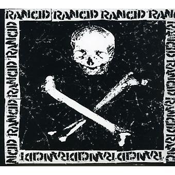 Rancid - Rancid [CD] USA import