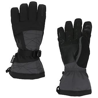 Spyder OVERWEB Gore-Tex Primaloft heren ski handschoenen