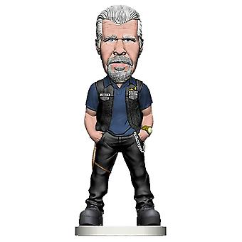 Sons of Anarchy Clay Bobble Head