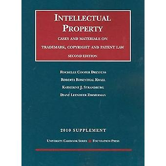 Intellectual Property (2nd Revised edition) by Rochelle Dreyfuss - Ro