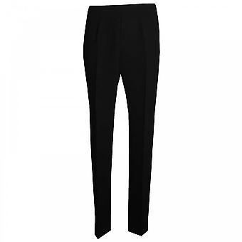 Michaela Louisa Straight Leg Tailored Dress Trousers
