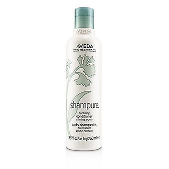 Aveda Shampure nurturing conditioner-250ml/8.5 oz