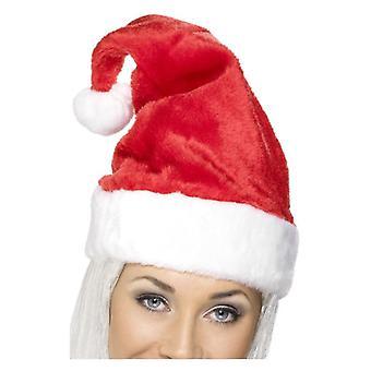 Deluxe Santa Hut Weihnachten Fancy Kleid Zubehör