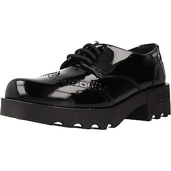 Pablosky schoenen 845919 kleur zwart