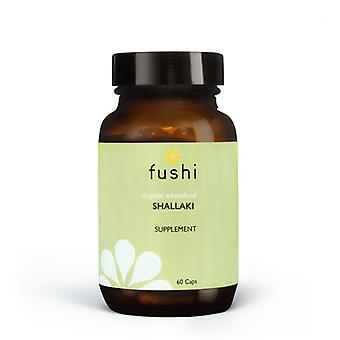 Fushi Wellbeing Shallaki Concentrated 60 Capsules