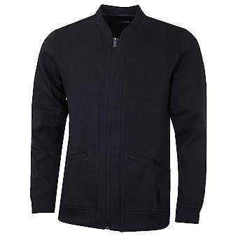 adidas Herren Adicross Tech Cardigan Golf Pullover