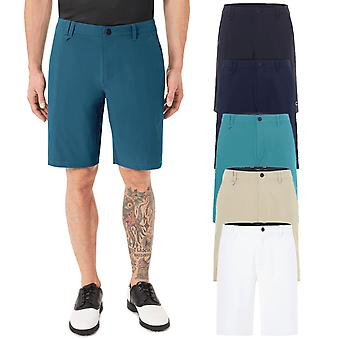 Oakley Golf Mens Take Pro Water Resistant Stretch Shorts