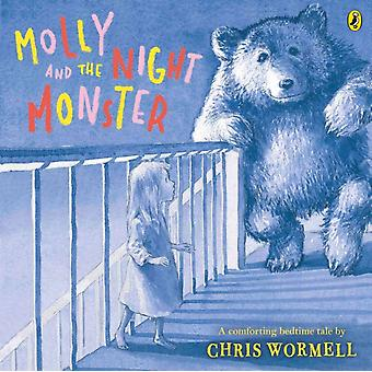 Molly and the Night Monster by Chris Wormell