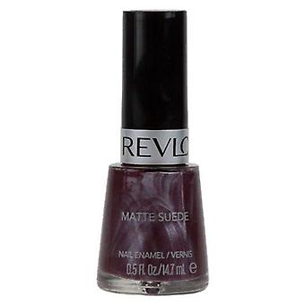 Revlon matte Suede nagellak 14.7 ml