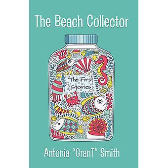 Beach Collector by Antonia Smith