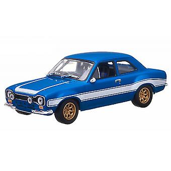 Ford Escort RS2000 MkI (1976) Diecast Model Car from Fast And Furious 6
